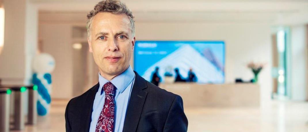 Dividenden- und Mietrenditen werden in Zukunft fallen, schätzt Lukas Daalder, Robecos Chefanlagestratege
