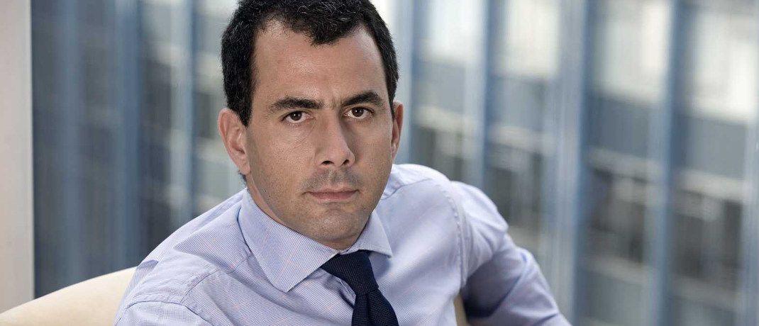Talib Sheikh wechselt zu Jupiter Asset Management.|© J.P. Morgan