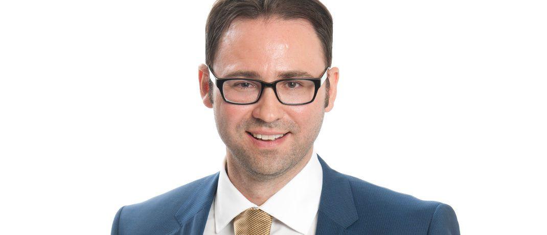 Davor Horvat, Vorstand von Honorarfinanz. Der Karlsruher Finanzdienstleisters will über eine Partnerplattform neue Berater ins Boot holen.|© Honorarfinanz