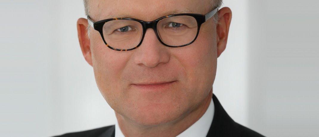 Andreas Kalusche, Vorstand von Prime Capital. Der Frankfurter Finanzdienstleister legt einen neuen Dach-Hedgefonds auf.|© Prime Capital