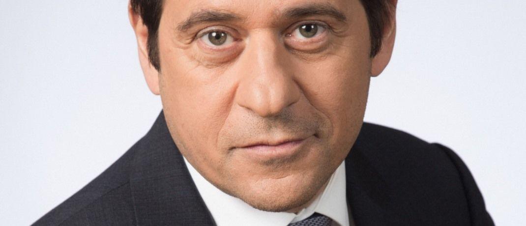 Alain Krief, Fondsmanager und Head of Fixed Income bei ODDO BHF Asset Management: Hoch rentierliche Anleihen sind sehr gefragt