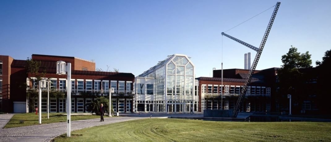 Hauptsitz von AXA Deutschland in Köln |© AXA Deutschland