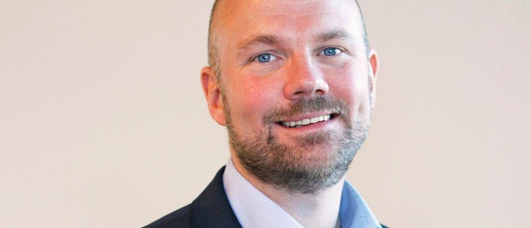 Michael Gobitschek, Portfoliomanager Skagen m2: Wir kaufen nach eingehender Analyse und sehr selektiv Aktien aus dem globalen Immobilienmarkt