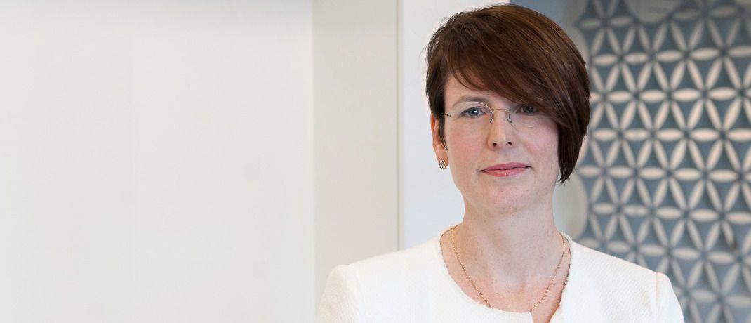 Gail Izat, Übergangschefin von Standard Life Deutschland: Für Makler und Kunden wird sich bei Ansprechpartner, Produkten & Co. nichts ändern. |© Standard Life