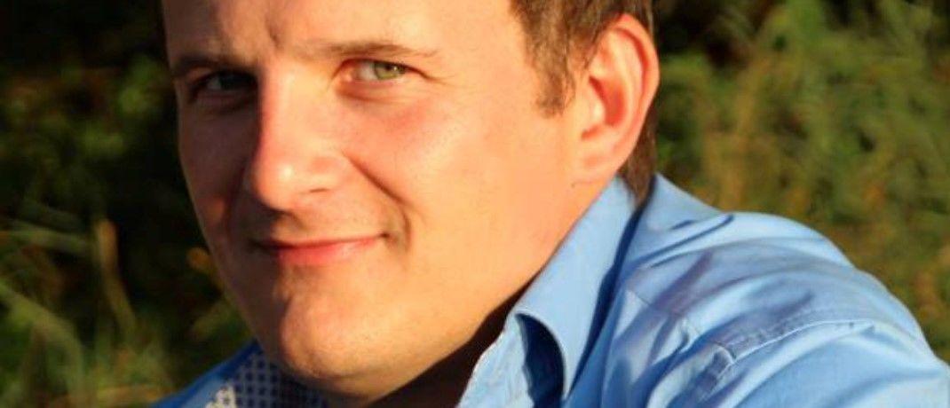 Sven Hennig ist Versicherungsmakler aus Bergen auf Rügen. |© privat