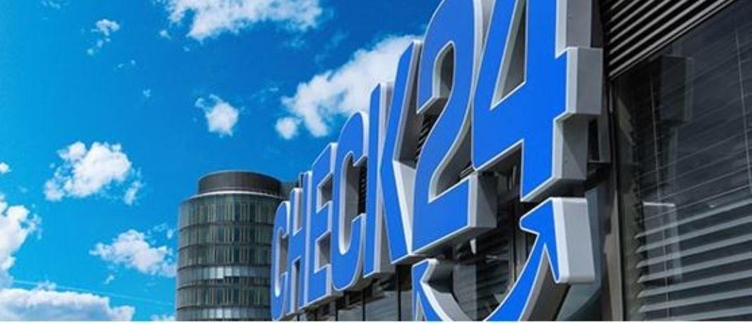 Check24 ist laut eigenen Angaben Deutschlands größtes Vergleichsportal: Das Unternehmen hat seine Erstinformation erneut angepasst|© Screenshot check24.de