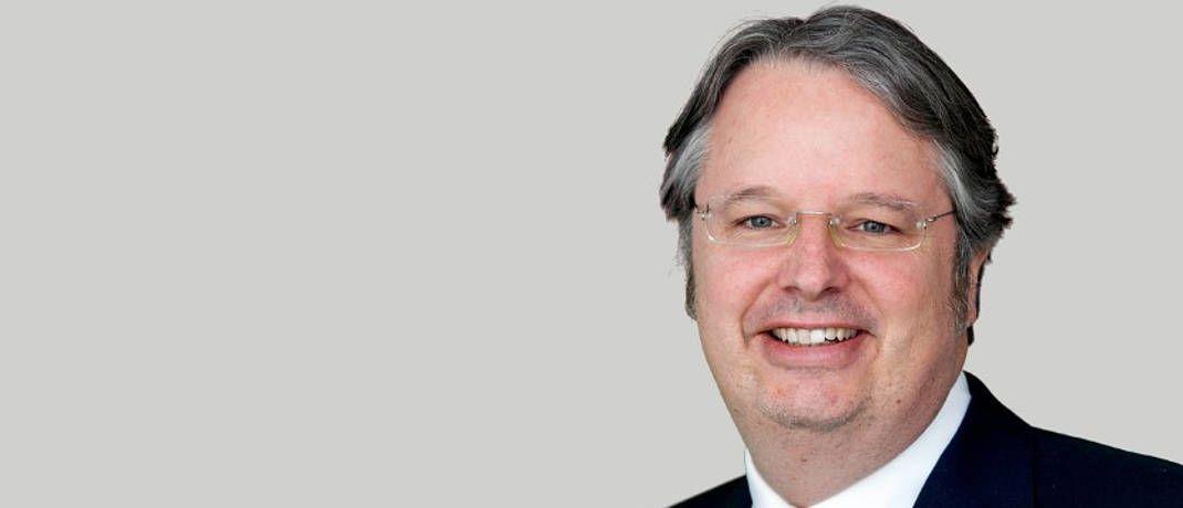 Setzte im Februar stark auf wieder steigende Aktienkurs: Investec-Manager John Stopford.|© Investec
