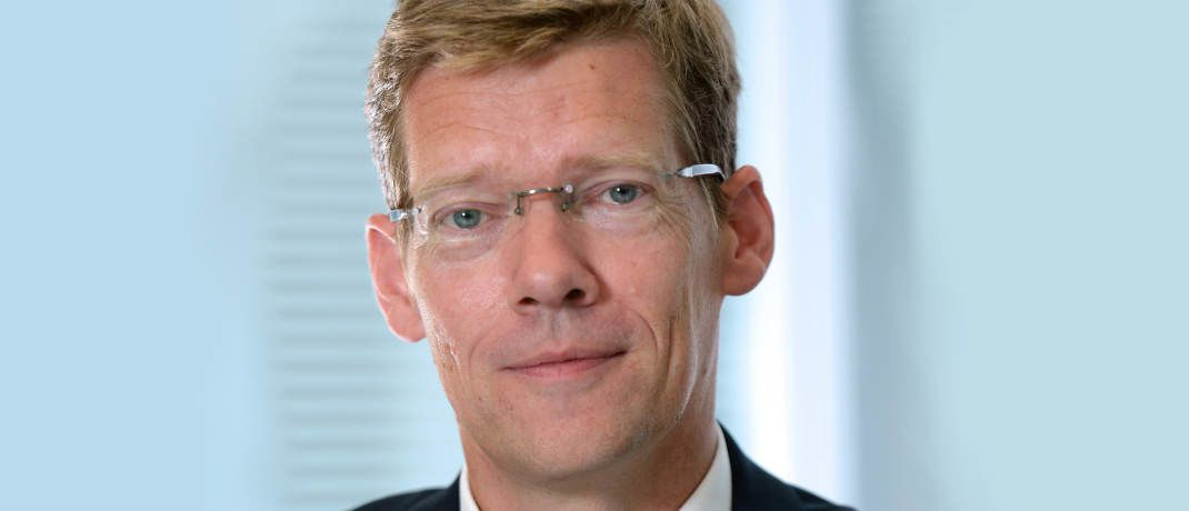 Gunther Westen, Leiter Asset Allocation und Fondsmanagement bei Oddo BHF Asset Management. | © Oddo BHF Asset Management