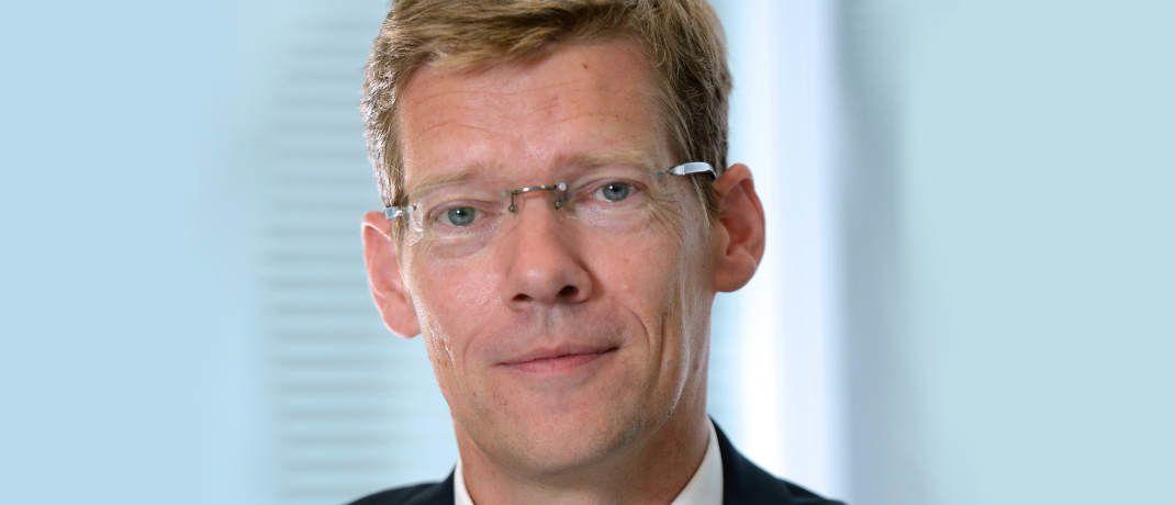 Gunther Westen, Leiter Asset Allocation und Fondsmanagement bei Oddo BHF Asset Management.|© Oddo BHF Asset Management