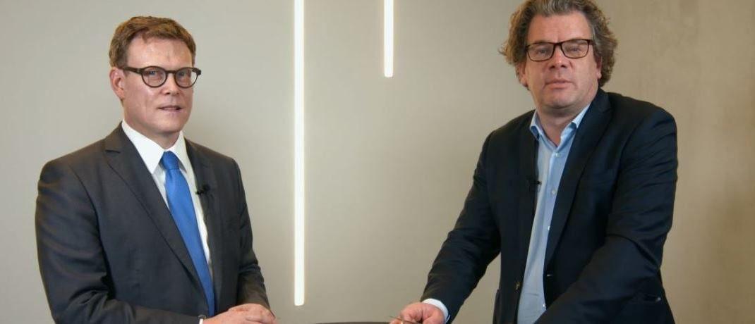 """Interview mit Walter Liebe zu Healthy Living: """"Es hat ein Sinneswandel stattgefunden"""""""