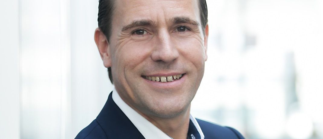 Wechselt von Goldman Sachs Asset Management: Markus Weis, neuer Senior Sales Executive, Stellvertretender Leiter Deutschland und Österreich bei Vanguard|© Vanguard