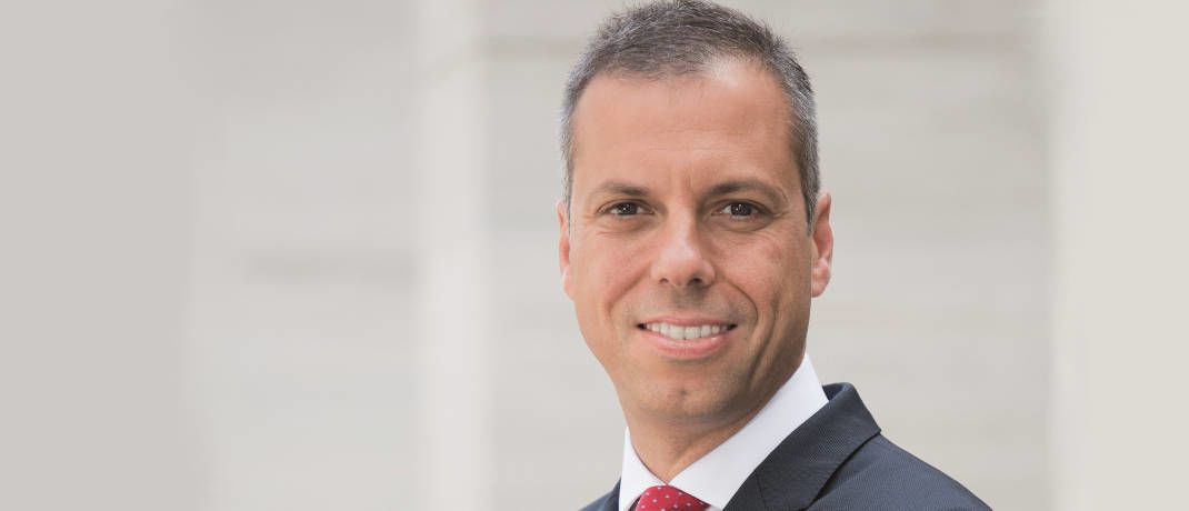 Marcus Russ verantwortet das ETF-Portfolio Global von Veritas Investment.|© Veritas Investment