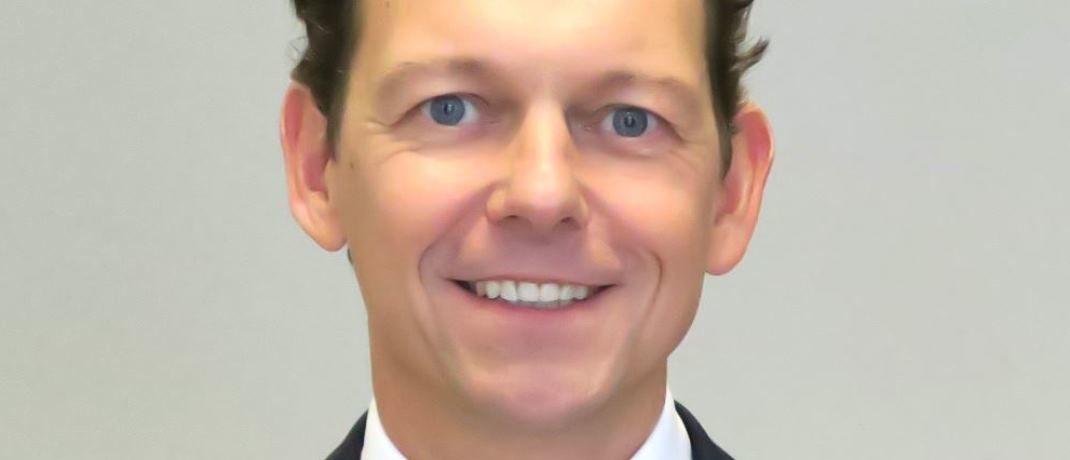 Arnaud Langlois, neuer Portfoliomanager bei Lombard Odier IM: Der traditionsreiche Investmentmanager verstärkt seine Nachhaltigkeitskompetenz mit weiteren Experten