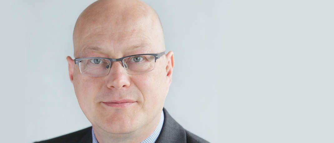 Mike Brooks, Leiter für Mischfonds bei Aberdeen Standard Investments, mag unter anderem Immobilien ohne Konjunktureinfluss.|© Aberdeen Standard Investments