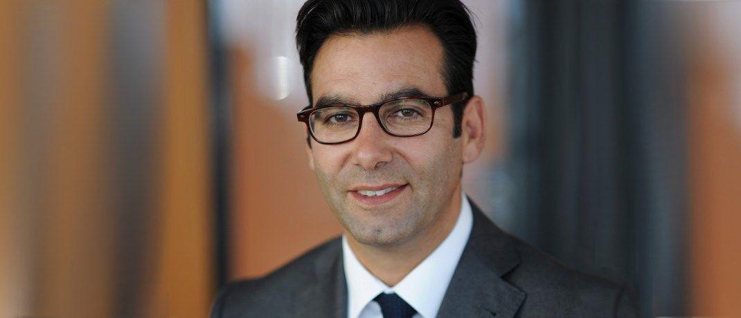 """Fabrizio Quirighetti, CIO und Ko-Leiter Multi-Asset bei SYZ Asset Management: """"Die italienischen Wähler glauben nicht an die Durchführung drastischer Reformen."""""""