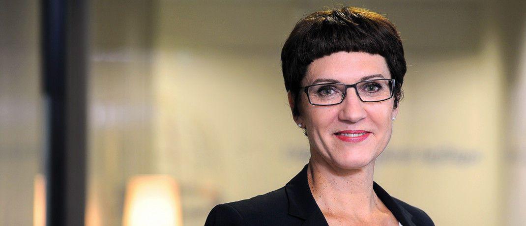 Christine Mühlberger ist Datenschutzbeauftragte bei Michael Pintarelli Finanzdienstleistungen. |© MPF AG