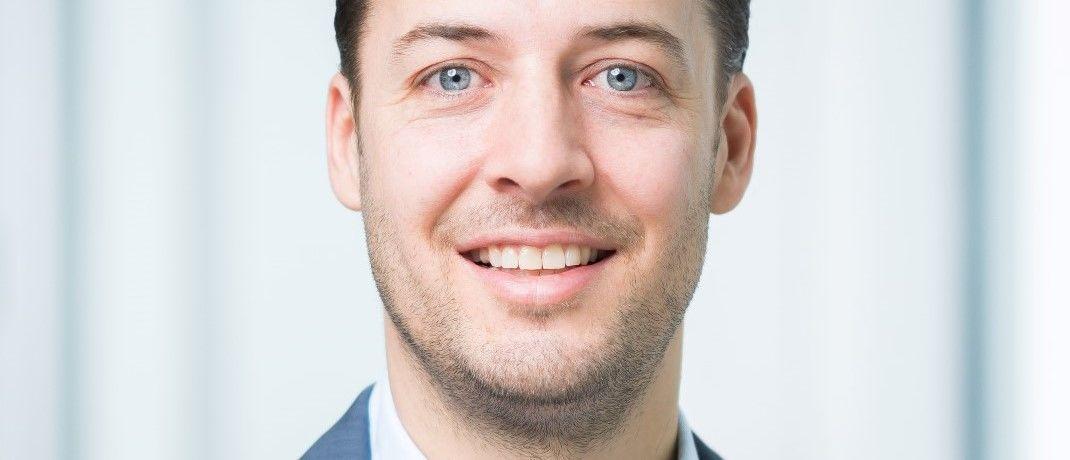 Max Ahlers ist Gründer und Geschäftsführer von Policen Direkt. © Policen Direkt