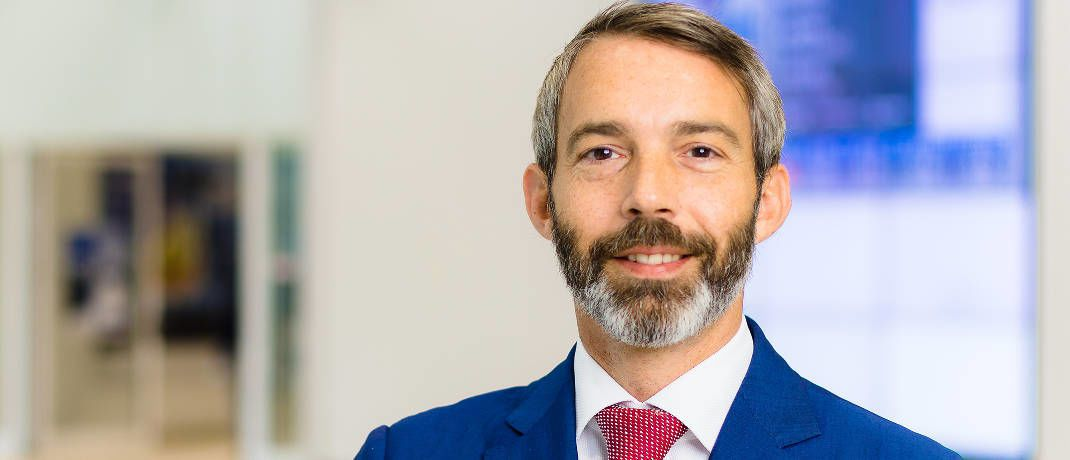 Thorsten Winkelmann ist Leiter für europäische Wachstumsaktien bei Allianz Global Investors und managt unter anderem den Allianz Europe Equity Growth | © Allianz Global Investors