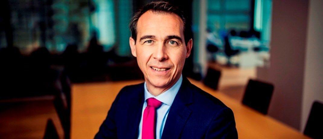 """Peter Ferket, Investment-Chef bei Robeco: """"Die Zeit ist reif für den Ausschluss der Tabakindustrie aus unserem Anlageuniversum."""""""
