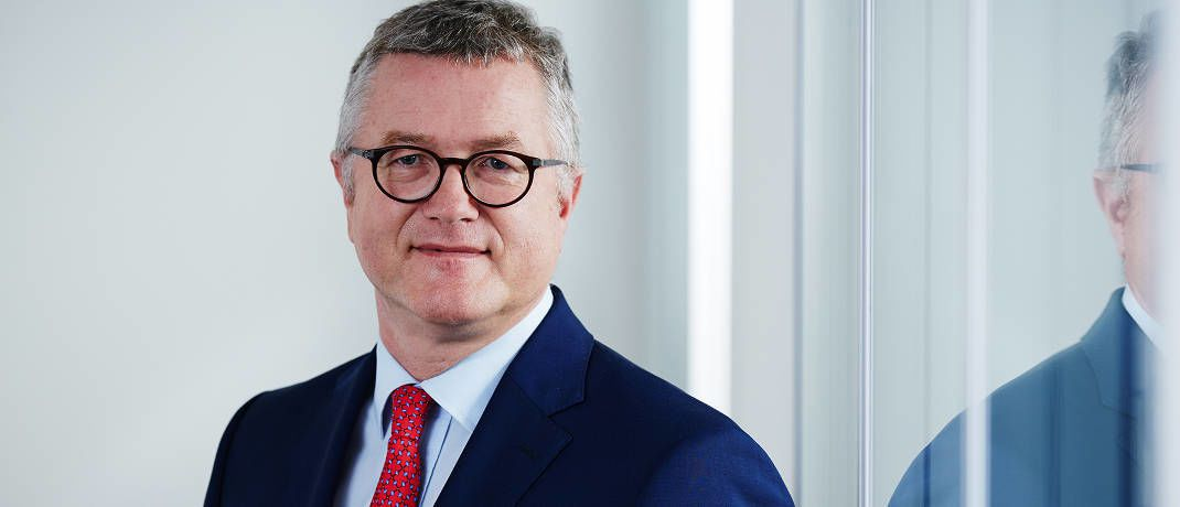 Plädiert stark für aktives Fondsmangement: Michael Klimek, Managing Partner bei Klimek Advisors Fund Consulting | © Klimek Advisors Fund Consulting