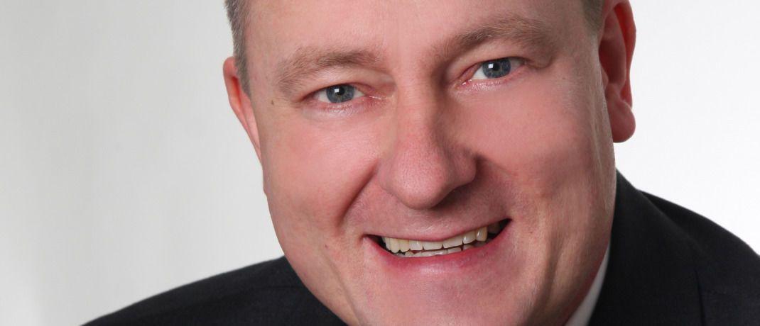 Uwe Eilers ist Geschäftsführer der Frankfurter Vermögen in Königstein/Taunus.|© Geneon