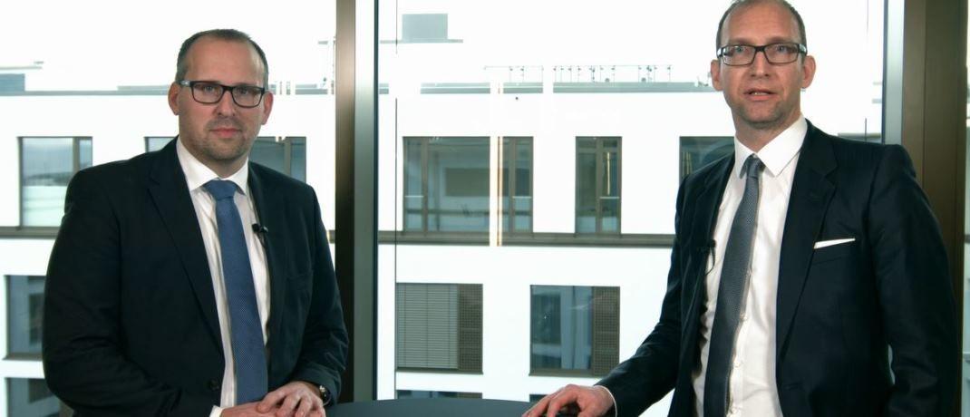 """FPM Frankfurter Performance Management: """"Chancen überwiegen weiterhin die Risiken"""""""