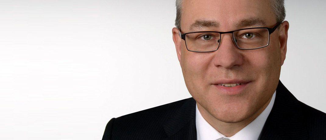 Detlef Byallas von der Berenberg Bank: Der 48-Jährige soll sich künftig um das Geschäft mit institutionellen Kunden der Bank kümmern.|© Berenberg Bank