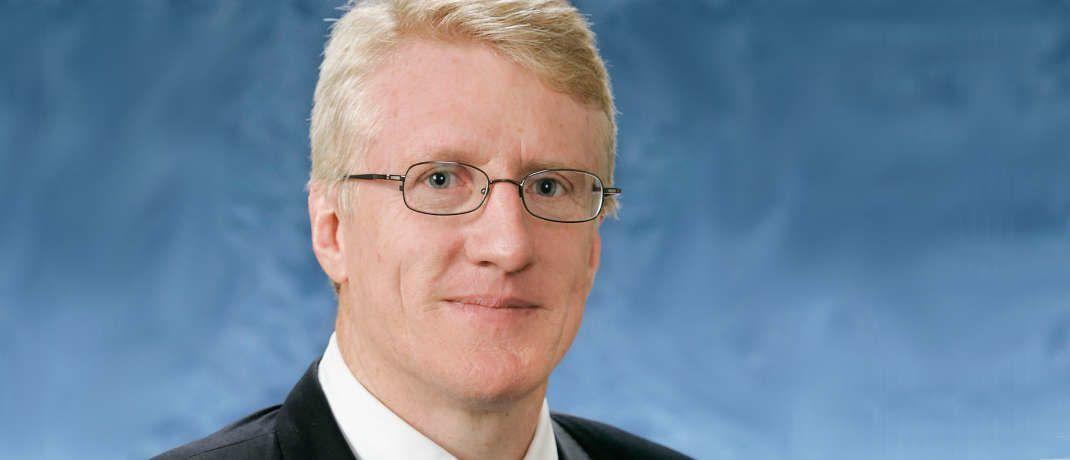 Ashley Perrott ist leitender Fondsmanager bei UBS AM|© UBS AM