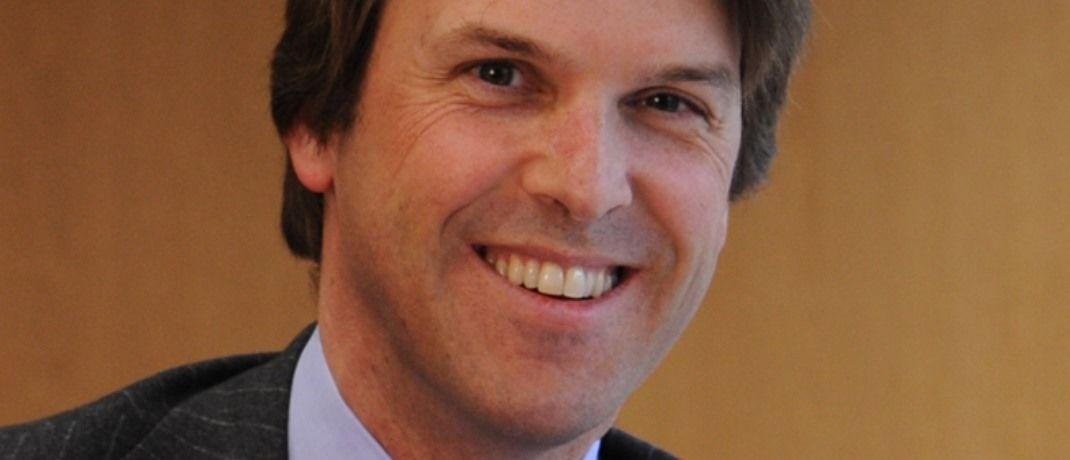 """Hubert Keller, CEO von Lombard Odier IM: """"Investoren müssen wissen, wie sie ihre Portfolios vor Nachhaltigkeitsrisiken schützen und sie auf die Renditetreiber von morgen ausrichten können."""""""