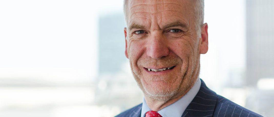 Paul Jackson von Invesco ETF: Der Research-Experte hat mit seinem Team das Korrelationsverhalten von Anleihe- und Aktienmärkten untersucht.|© Invesco
