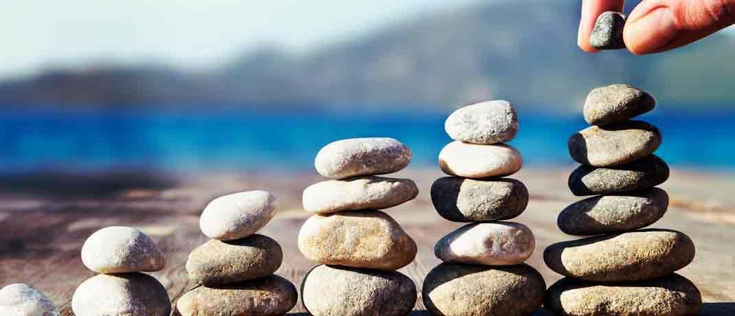 Janus Henderson Investors: Ein selektiver Ansatz für diversifizierte Portfolios © Janus Henderson Investors