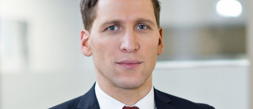 Loys' Vorstandschef Ufuk Boydak rät zum Kauf von europäischen Aktien