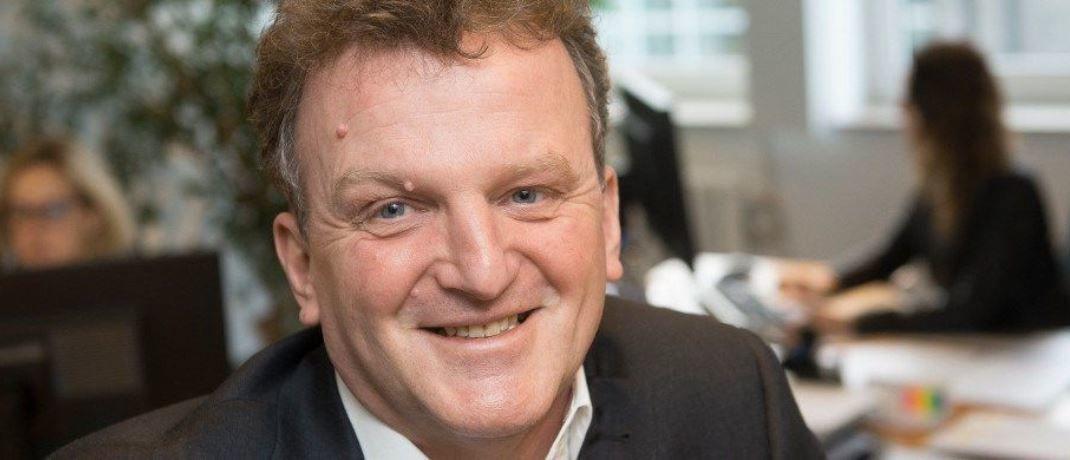 Versicherungsmakler Matthias Helberg: Der BU-Experte sieht bei den Statistiken des GDV zum Thema Berufsunfähigkeitsversicherung noch Nachholbedarf. |© Matthias Helberg