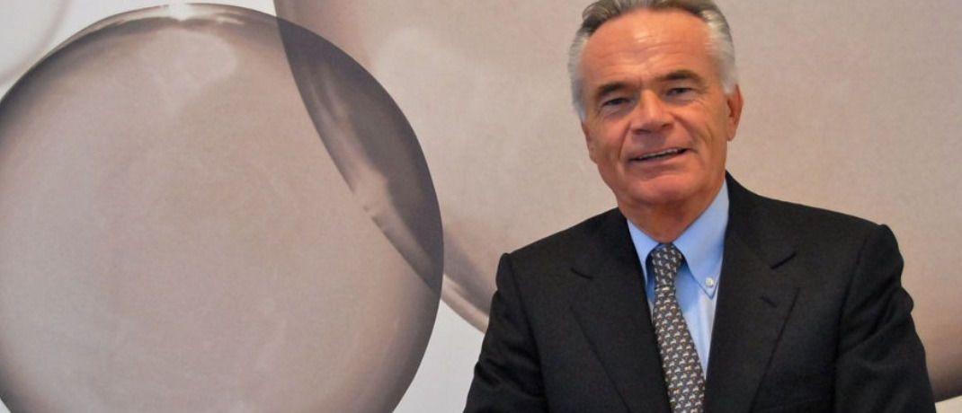 Matthias Wiegel: Der AfW-Vorstand spricht sich dagegen aus, Makler und Versicherungsvetreter in einen Topf zu werfen.|© AfW