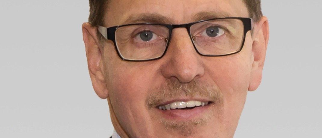 """Mark Phelps, CIO Global Concentrated Equity beim Vermögensverwalter AllianceBernstein (AB): """"Das Wachstum in Großbritannien dürfte sich im Vergleich zu anderen europäischen Ländern verlangsamen."""""""