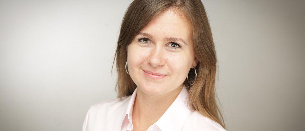 Natalia Sidorova wechselt ins Portfoliomanagement von QC Partners.|© QC Partners