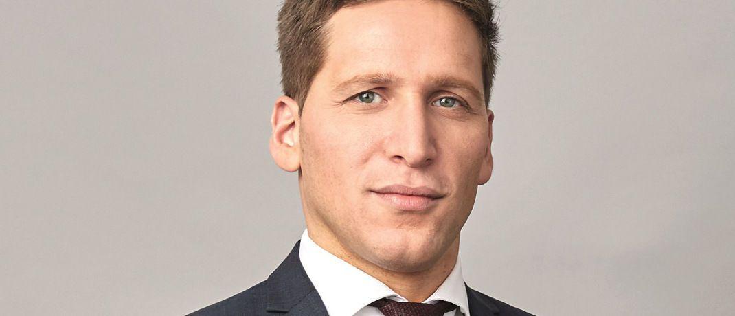 Ufuk Boydak ist Vorstandsvorsitzender und Fondsmanager beim Oldenburger Vermögensverwalter Loys.|© Loys AG