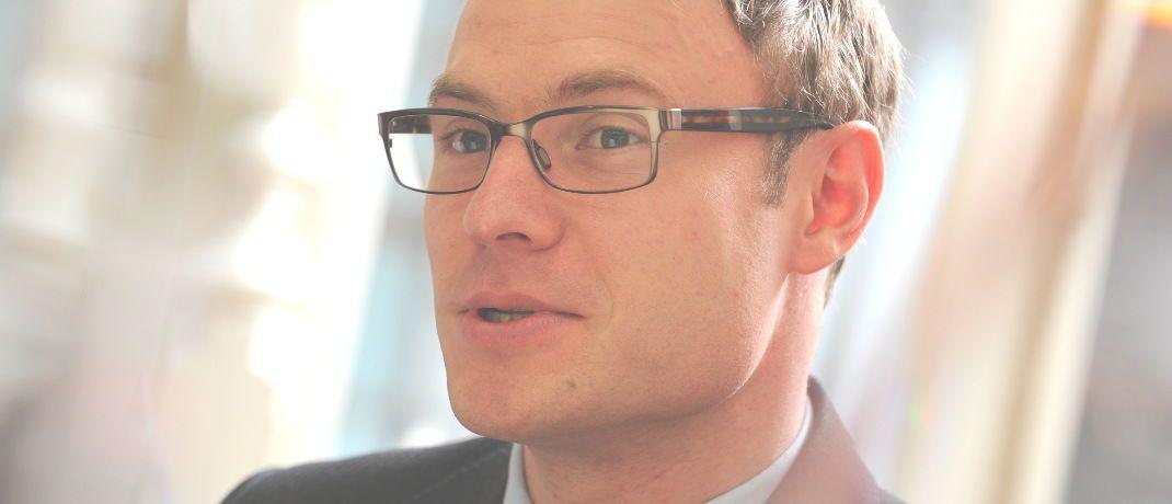 Frühaufsteher und Western-Fan: Ben Leyland, Manager des JOHCM Global Opportunities Fund.