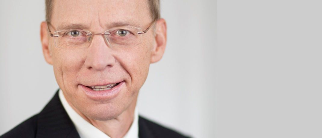 Frank Grund: Der oberste Versicherungsaufseher der Bafin hat konkrete Vorschläge für die Begrenzung von Provisionen gemacht.