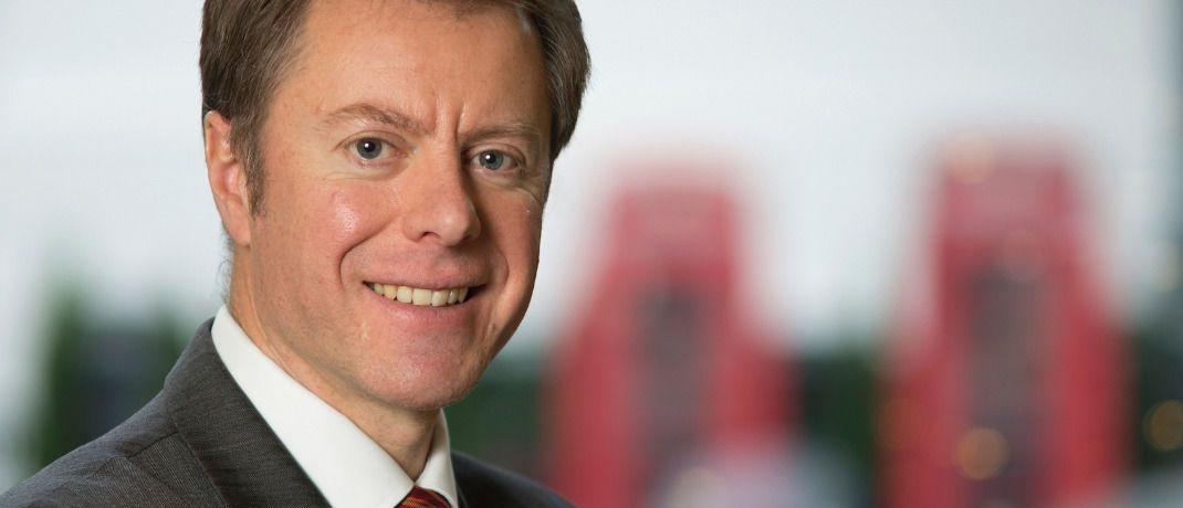 Jason Pidcock: Der Jupiter-Fondsmanager  setzt weiter auf die Tencent-Aktie.|© Jupiter Asset Management