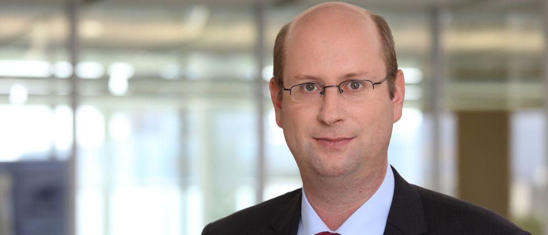 Ottmar Wolf ist Vorstand der Vermögensverwaltung Wallrich Wolf Asset Management in Frankfurt am Main.|© Wallrich Wolf AM