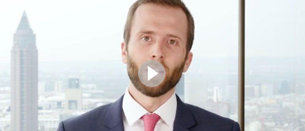 Blick auf die Märkte: Handelskonflikt treibt Investoren in deutsche Staatsanleihen