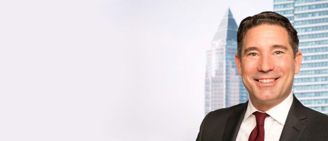 Marcus Kuntz: Der neue Head of Sales International bei Universal-Investment kommt von State Street.|© Universal-Investment