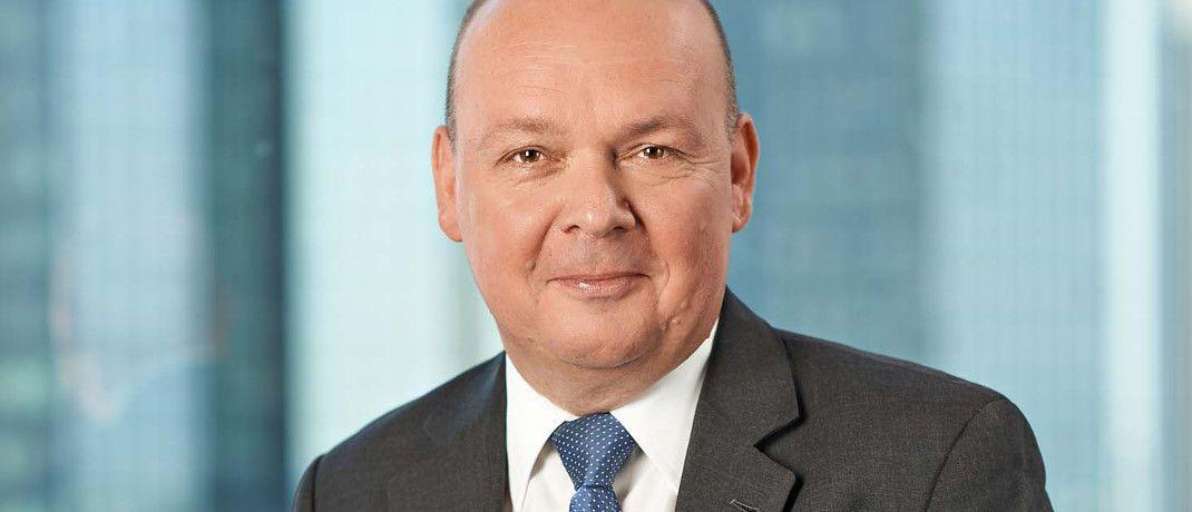 Swen Köster ist Senior Vice President im Vertrieb beim luxemburgischen Vermögensverwalter Moventum.|© Uwe Nölke