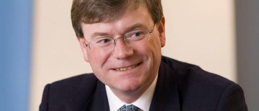 "Martyn Hole, Investment Director Equities bei Capital Group: ""US-Aktien sind bereits teuer geworden."""