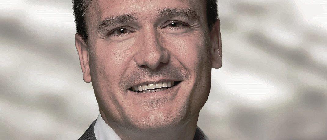 Rainer Laborenz ist Geschäftsführer von Azemos Vermögensmanagement in Offenburg.|© Azemos Vermögensmanagement