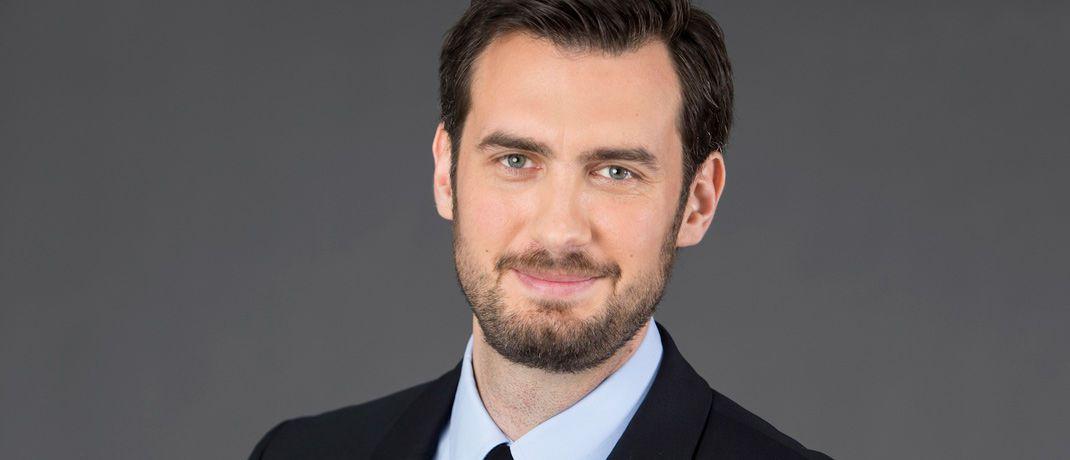Investmentchef Goran Vasiljevic übernimmt bei Lingohr & Partner Asset Management die Rolle des Sprechers der Geschäftsführung.|© Lingohr & Partner
