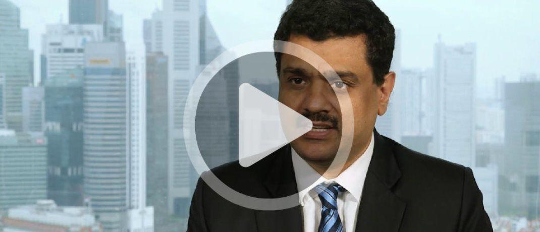 """Chetan Sehgal im Video: """"Die Zukunft der Schwellenländer liegt in der Technologie"""""""