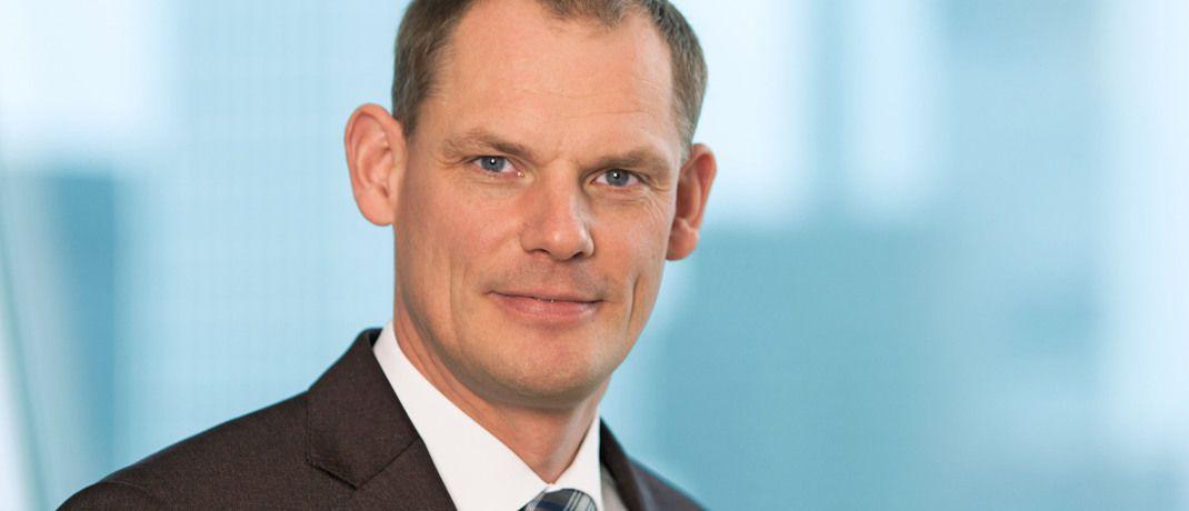 """Thorsten Neumann, Union Investment: """"Regelbasierte Strategien können im Krisenfall als Trendverstärker wirken."""""""
