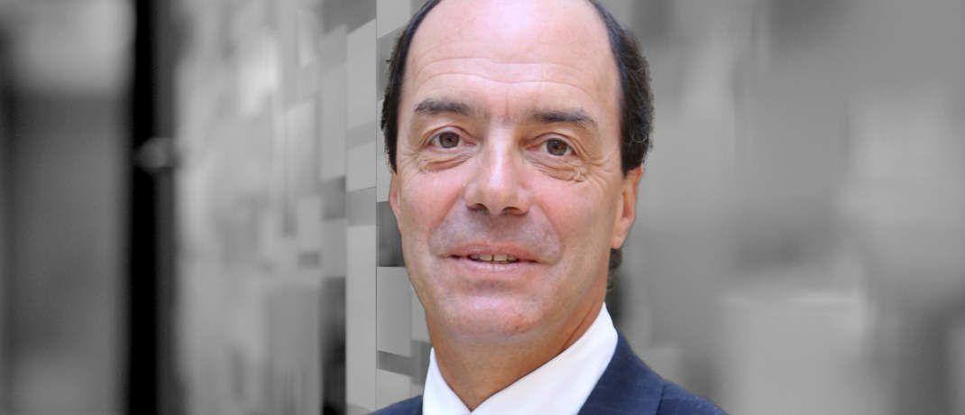 Jean-Pierre Grimaud ist Geschäftsführer von Ofi Asset Management|© Ofi AM